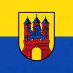 Flagge Soltau