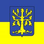 Flagge der Stadt Hagen