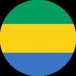 Gabon Flag Emoji 🇬🇦