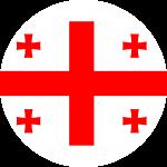 Georgia Flag Emoji 🇬🇪