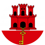 Gibraltar Flag Emoji 🇬🇮