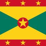 Grenada Flag Colours
