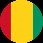 Guinea-Bissau Flag Emoji 🇬🇼