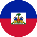 Haiti Flag Emoji 🇭🇹