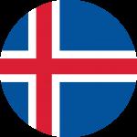 Iceland Flag Emoji 🇮🇸