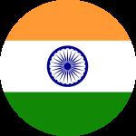 India Flag Emoji 🇮🇳