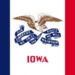 Iowa State Flag Colors - HTML HEX, RGB, HSL, CMYK, HWB and NCOL