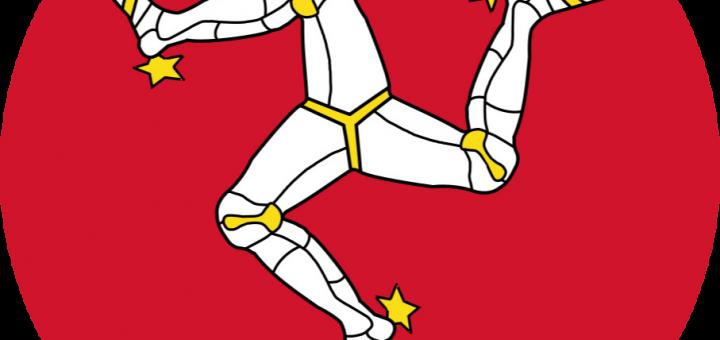 Isle of Man Flag Emoji