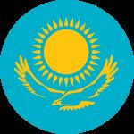 Kazakhstan Flag Emoji 🇰🇿
