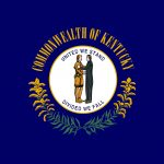 Kentucky State Flag Colors – HTML HEX, RGB, HSL, CMYK, HWB and NCOL