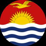 Kiribati Flag Emoji 🇰🇮