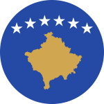 Kosovo Flag Emoji 🇽🇰