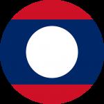 Laos Flag Emoji 🇱🇦