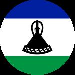 Lesotho Flag Emoji 🇱🇸