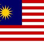 Malaysia Flag Colours