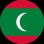 Maldives Flag Emoji 🇲🇻