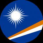 Marshall Islands Flag Emoji 🇲🇭