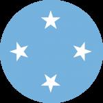 Micronesia Flag Emoji 🇫🇲