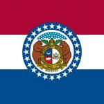 Missouri State Flag Colors – HTML HEX, RGB, HSL, CMYK, HWB and NCOL