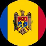 Moldova Flag Emoji 🇲🇩