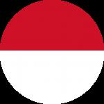 Monaco Flag Emoji 🇲🇨