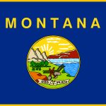 Montana State Flag Colors – HTML HEX, RGB, HSL, CMYK, HWB and NCOL