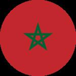 Morocco Flag Emoji 🇲🇦