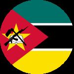 Mozambique Flag Emoji 🇲🇿