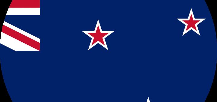 New Zealand Flag Emoji