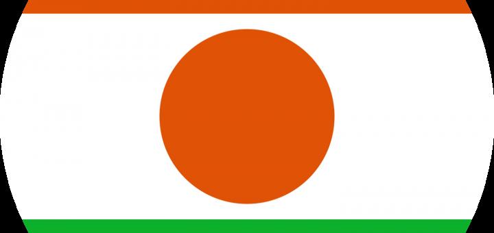 Niger Flag Emoji