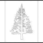 Norfolk Island Flag Colouring Page