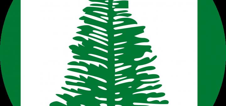 Norfolk Island Flag Emoji