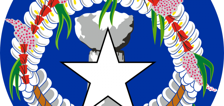 Northern Mariana Islands Flag Emoji