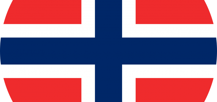 Norway Flag Emoji