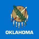 Oklahoma State Flag Colors – HTML HEX, RGB, HSL, CMYK, HWB and NCOL