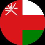 Oman Flag Emoji 🇴🇲