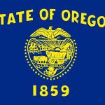 Oregon State Flag Colors – HTML HEX, RGB, HSL, CMYK, HWB and NCOL