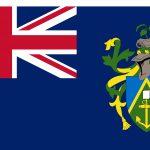 Pitcairn Islands Flag Colours