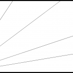 Seychelles Flag Colouring Page
