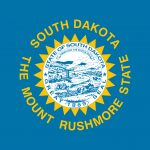 South Dakota State Flag Colors