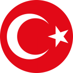Turkey Flag Emoji 🇹🇷