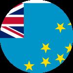 Tuvalu Flag Emoji 🇹🇻