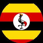 Uganda Flag Emoji 🇺🇬