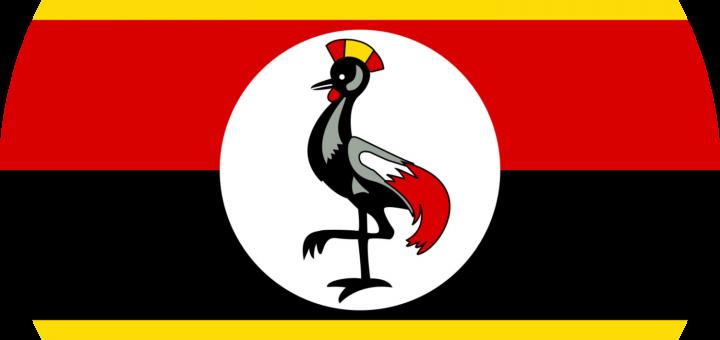 Uganda Flag Emoji