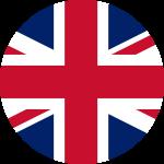 United Kingdom (UK) Flag Emoji 🇬🇧