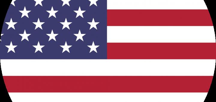 United States (USA) Flag Emoji