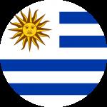 Uruguay Flag Emoji 🇺🇾