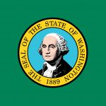 Washington State Flag Colors - HTML HEX, RGB, HSL, CMYK, HWB and NCOL