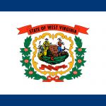 West Virginia State Flag Colors – HTML HEX, RGB, HSL, CMYK, HWB and NCOL