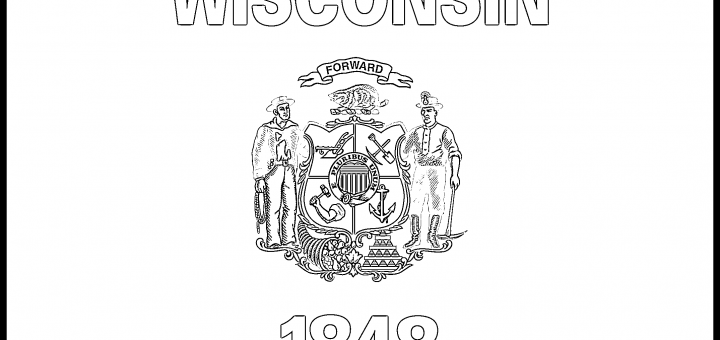 Wisconsin_Flag_Coloring_Page